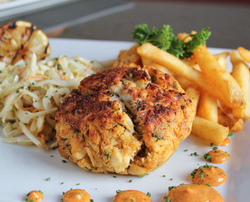 best crab cake harford county